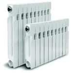 биметалический радиатор отопления