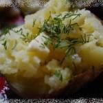 Як приготувати варену картоплю за секретною технологією.