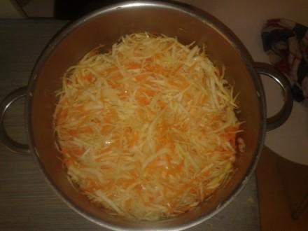 квашена капуста рецепт, як приготувати квашену капусту