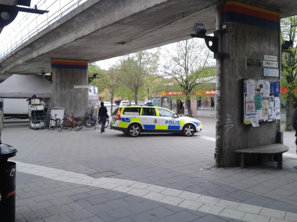 полювання на нелегалів в швеції
