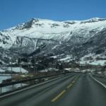 Подорож до Норвегії. Продовження пригод