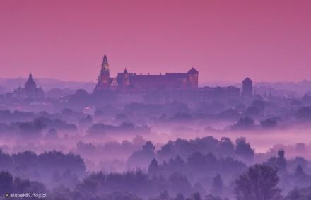Королівський замок на Вавелю