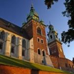 Собор на Вавелю в Кракові