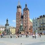 Костел Маріацький в Кракові