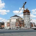 В Кракові зводиться Центр Іоана Павла ІІ (фото)