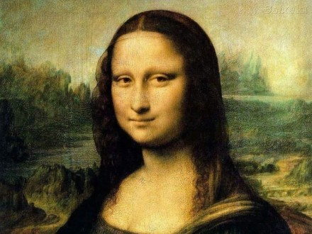 mona lisa main