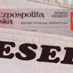 Польськи ідентифікаційний номер PESEL