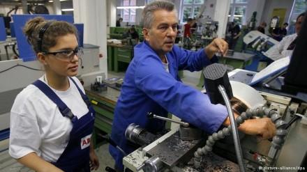 легальна робота в німеччині, робота в німеччині для студентів, навчання в німеччині