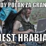 Як впізнати поляка за кордоном?