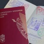 Отримання дозволу на роботу в Швеції