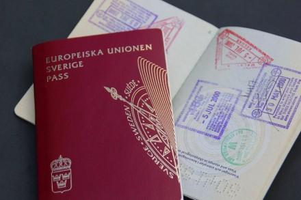 робота за кордоном, робота в швеції, куди поїхати на заробітки