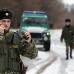 Українські прикордонники поки що не вимагають довідок із військоматів