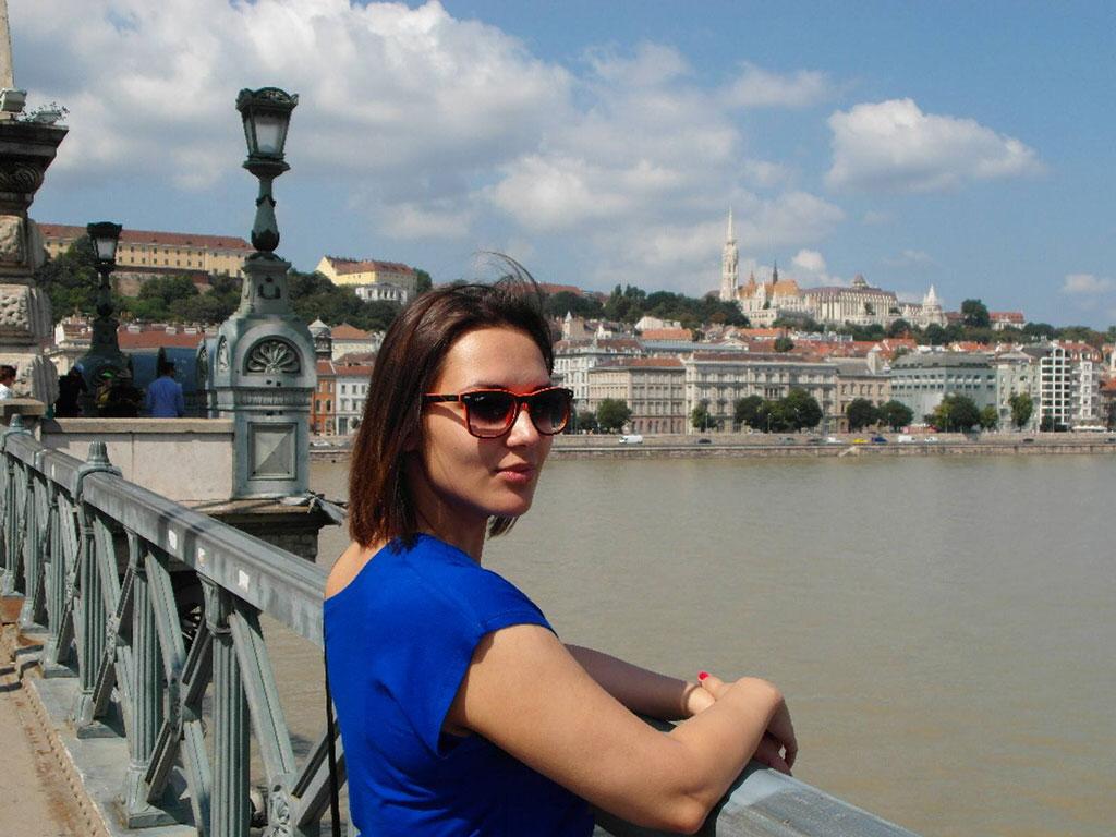Подорож до Будапешту
