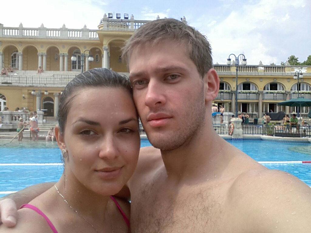 Процедури у купальнях, Будапешт