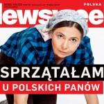 Що поляки очікують від українських покоївок?