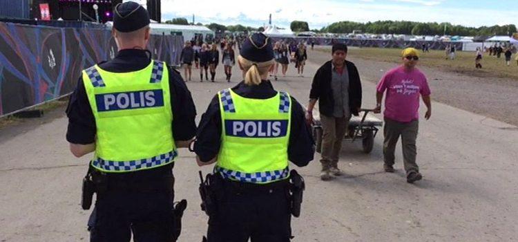 Шведські новини