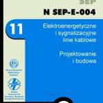 Польські норми електроінсталяції SEP