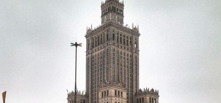 Варшава — моя друга столиця