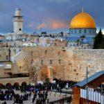 Подорож в Ізраїль 2017. Січень. Коротко про головне