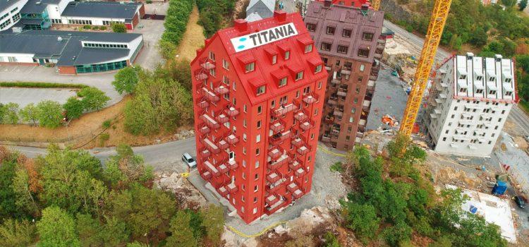 Соціальне житло в Стокгольмі